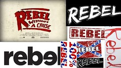 Rebel..grafic