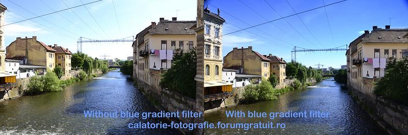 Cum remediem problema cerului ars cu ajutorul filtrelor degrade colorate 8935836893_e8a029694c_c