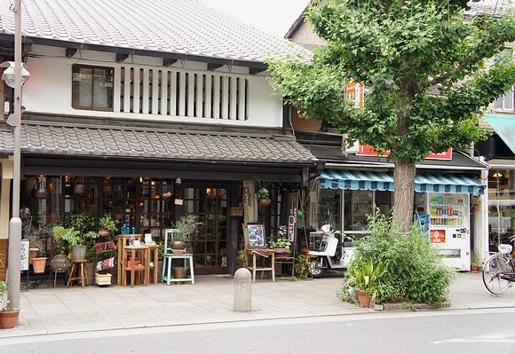 京都寺町通25