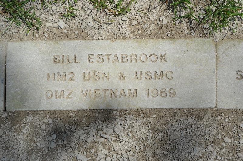 Estabrook, Bill