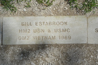 Estabrook, Bill