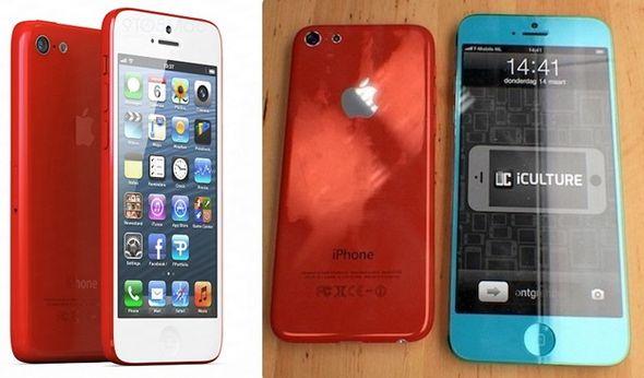 Дешевый iPhone выход