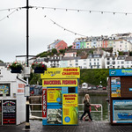 Brixham closed