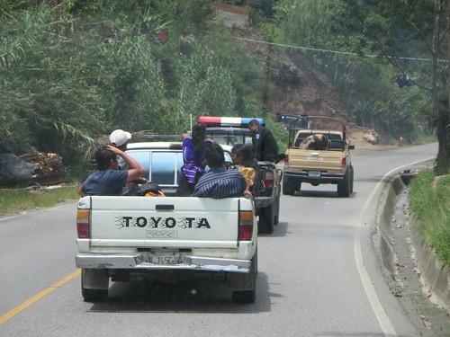 Guatemala by brovienas