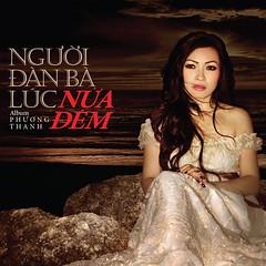 Phương Thanh – Người Đàn Bà Lúc Nửa Đêm (2013) (MP3) [Album]