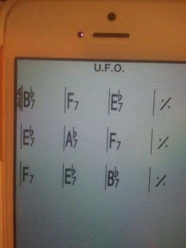 UFO - Gary Bartz