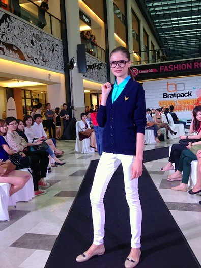 Bratpack Spring Summer 2013 Collection Publika-005