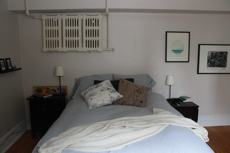 Chambre a coucher amoureux for Decorer une chambre a coucher