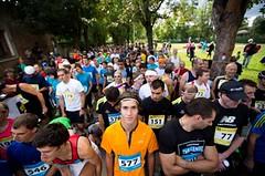 Liberec je v seriálu RunTour výjimečný, běžcům zafandí i žirafy