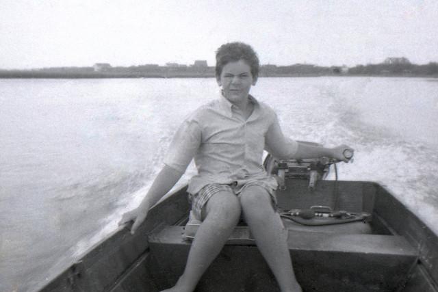 High Tide, 1965
