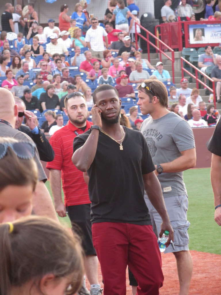 Celebrity Softball Classic