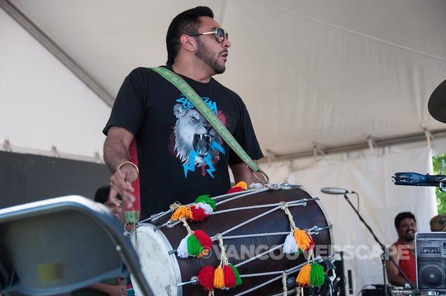 2013 Vancouver Folk Music Festival/Transglobal Overland