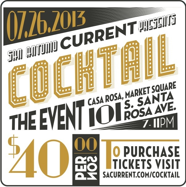 Cocktail: The Event