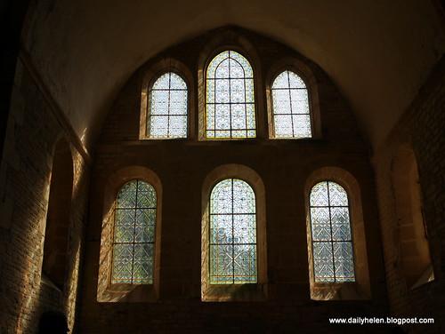 dailyhelen_abbey by dailyhelen