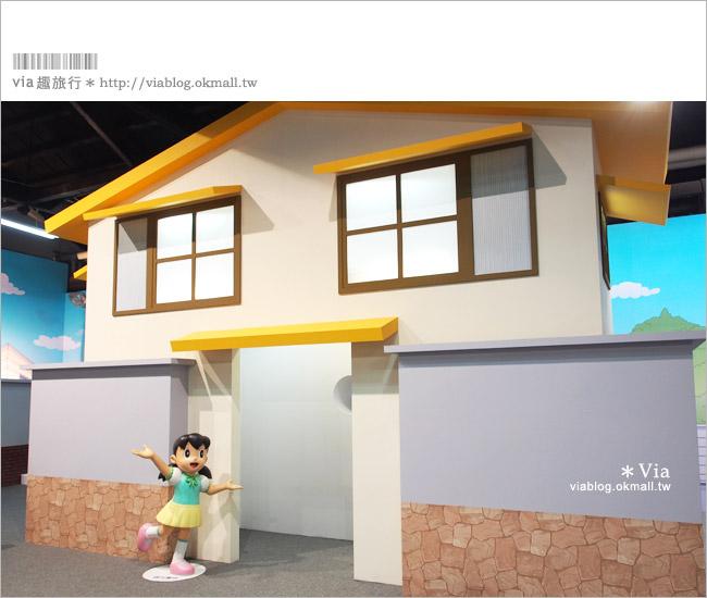 【高雄哆啦a夢展覽2013】來去高雄駁二藝術特區~找哆啦A夢旅行去!29