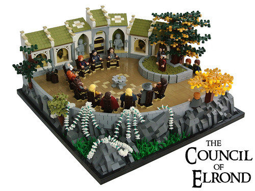 The Council of Elrond