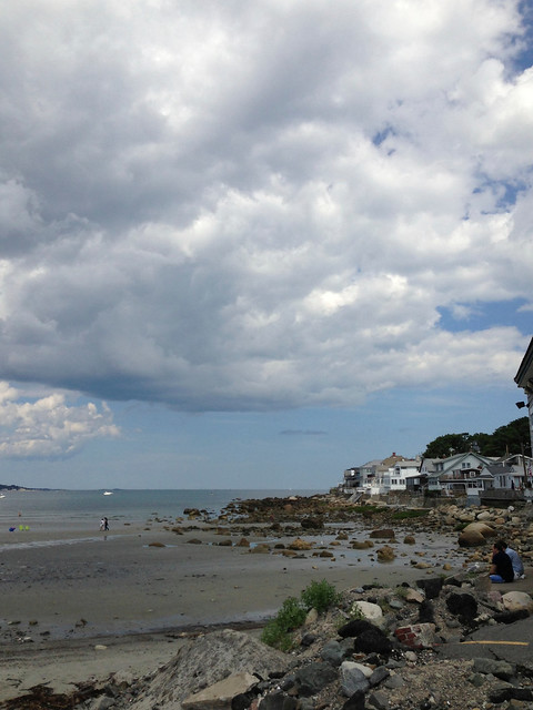 Header of Nahant