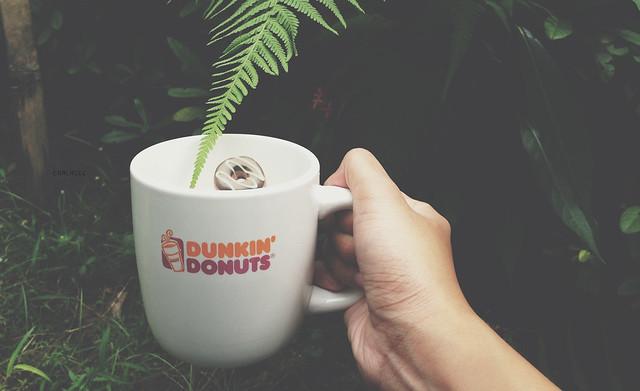 DunkinDonutsMug