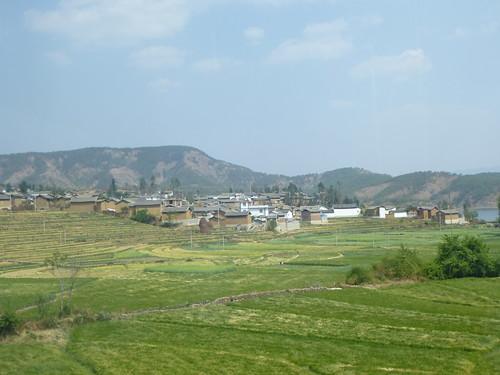 Yunnan13-Dali-Lijiang-Route (120)