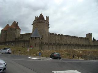129 Carcassonne
