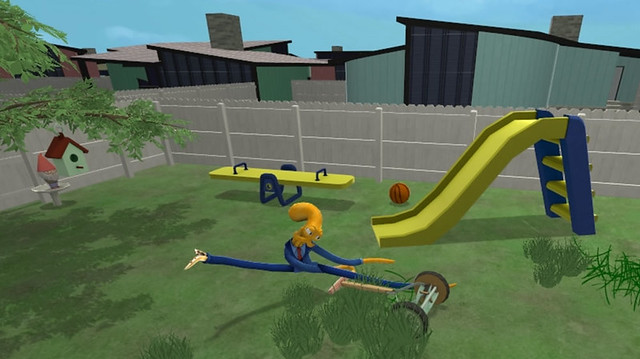 Octodad: Dadliest Catch on PS4