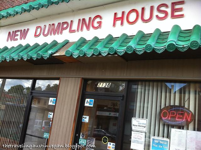 New Dumpling House - Pittsburgh, PA