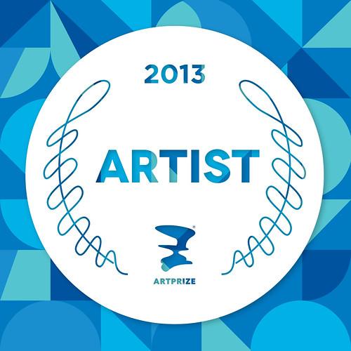 Artist Seal 2011