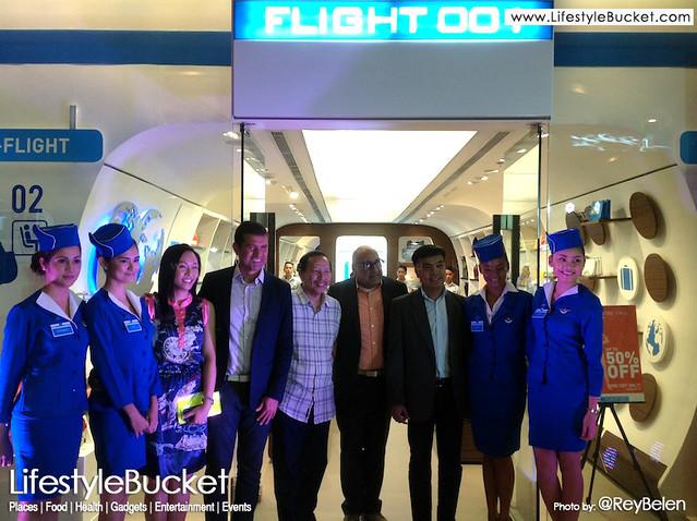 Flight001 Travel Gear 18