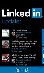 My Flickr is My LinkedIn