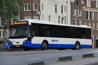 1168 BZ PZ 64 GVB