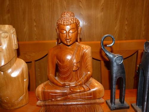 Buda de Sri Lanka