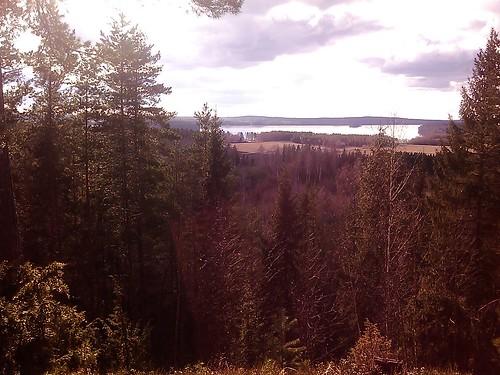 heritage finland ancient sacred finnish pagan hillfort hämeenlinna häme fenno sacredplacesoffinland
