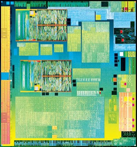 Intel Atom Z3000