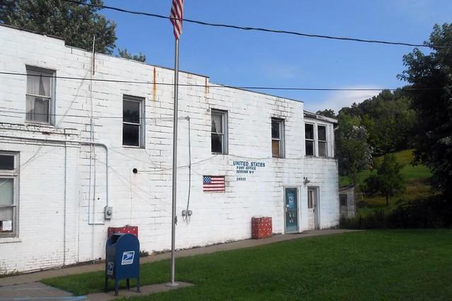 Auburn, WV post office