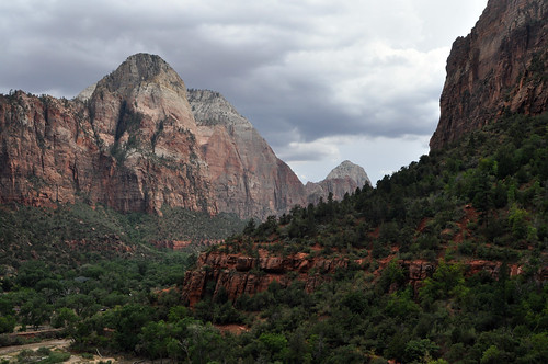 Zion National Park #13
