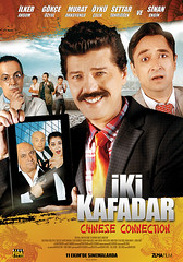 İki Kafadar: Chinese Connection (2013)