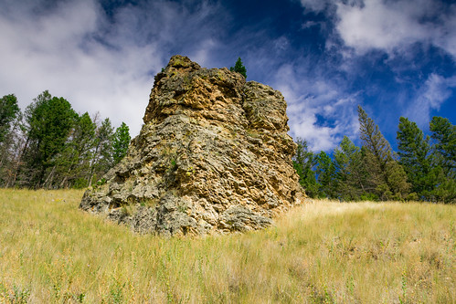 sky rock rural canon landscape montana 60d monsterrock