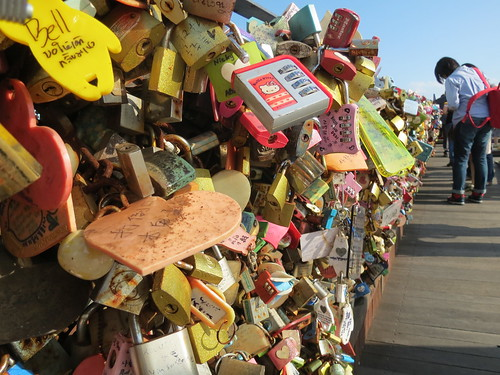 Promise Locks