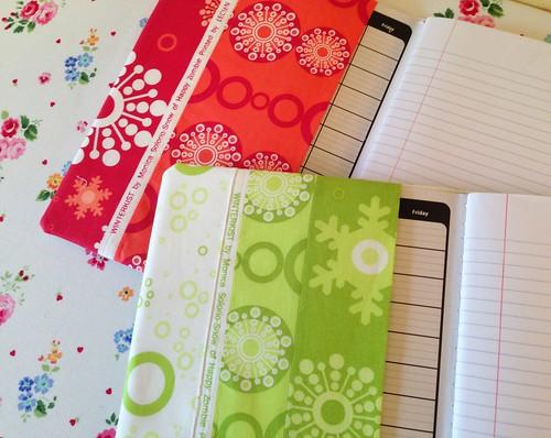 Fmq'ing a notebook
