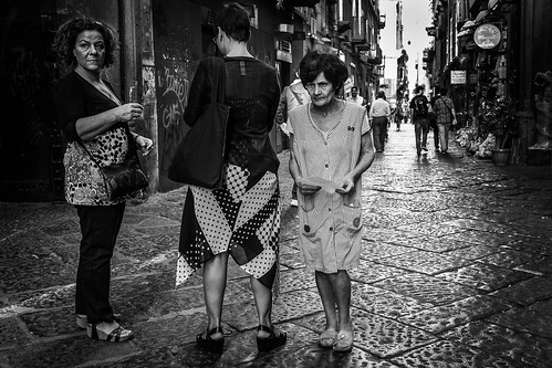 casual contrast by MarioMancuso