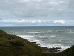 Tasman Sea 15 April 2007