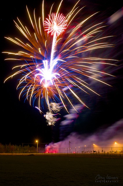 Fireworks 2013 69