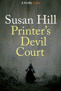 Printer's Devil Court by Susan Hill
