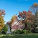 Small photo of Fall Colors at Renwick Chapel