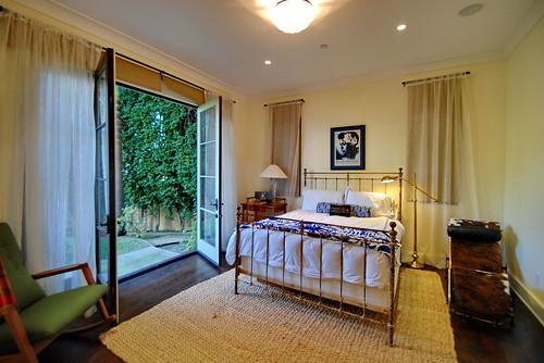 Harry R. Duhn Residence, Louis Selden 1947, KAA Design Group (Remodel) 2006