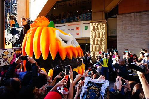 Kawasaki Halloween Parade 2013 137