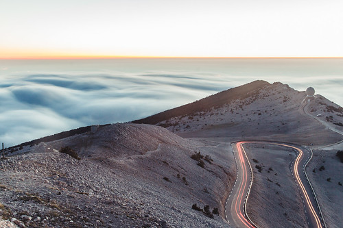Ventoux_Sunset