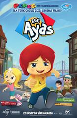 Ayas (2013)