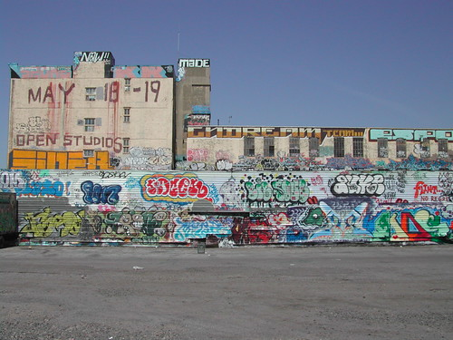 5 Pointz 2005