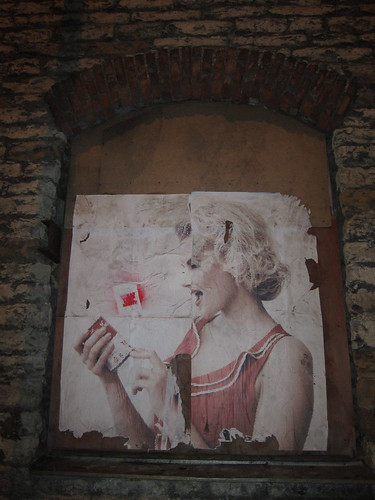 Streetart in Tallinn